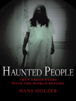 Haunted People