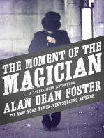The Moment of the Magician