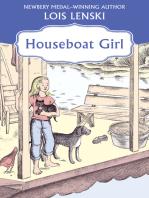 Houseboat Girl