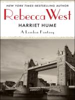 Harriet Hume