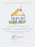 A Knitter's Home Companion