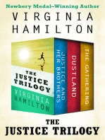 The Justice Trilogy