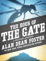 The Hour of the Gate