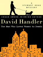 The Man Who Loved Women to Death