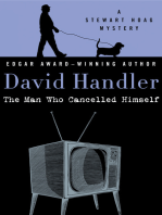 The Man Who Cancelled Himself