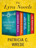The Lyra Novels