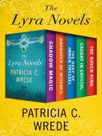 The Lyra Novels