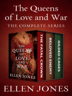 The Queens of Love and War