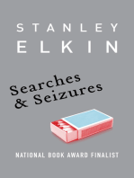 Searches & Seizures