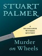 Murder on Wheels