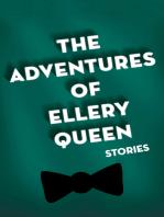 The Adventures of Ellery Queen