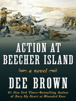 Action at Beecher Island