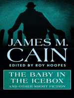 The Baby in the Icebox