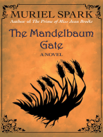 The Mandelbaum Gate