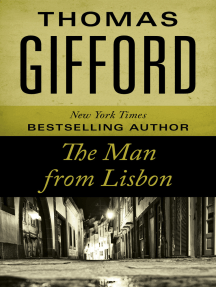 The Man from Lisbon
