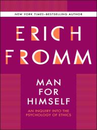 Man for Himself