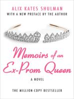 Memoirs of an Ex–Prom Queen