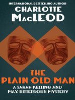 The Plain Old Man