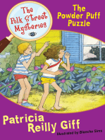 The Powder Puff Puzzle