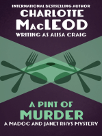 A Pint of Murder