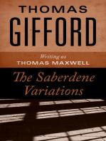 The Saberdene Variations