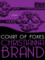 Court of Foxes