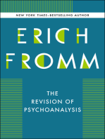 The Revision of Psychoanalysis