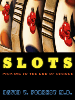 Slots: Praying to the God of Chance