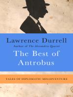 The Best of Antrobus