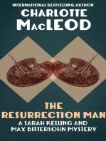 The Resurrection Man