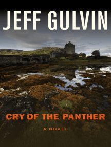 Cry of the Panther: A Novel