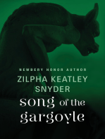 Song of the Gargoyle