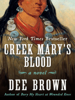 Creek Mary's Blood