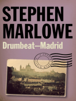 Drumbeat – Madrid