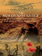 The Burden of Guilt