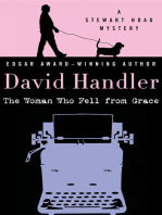 The Woman Who Fell from Grace
