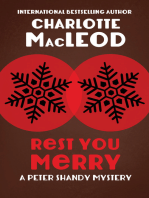 Rest You Merry