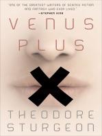 Venus Plus X