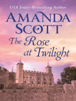 The Rose at Twilight