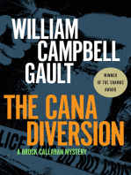 The Cana Diversion