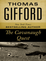 The Cavanaugh Quest