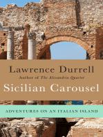 Sicilian Carousel: Adventures on an Italian Island