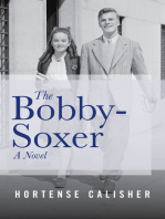 The Bobby-Soxer