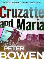 Cruzatte and Maria