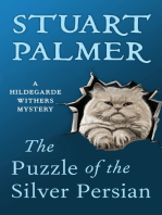 The Puzzle of the Silver Persian