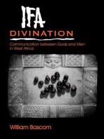 Ifa Divination