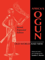 Africa's Ogun, Second, Expanded Edition