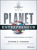 Planet Entrepreneur