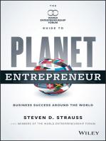 Planet Entrepreneur