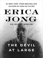 The Devil at Large